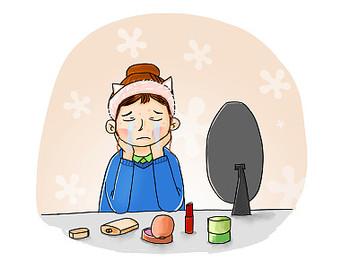 秋季護膚 警惕五誤區