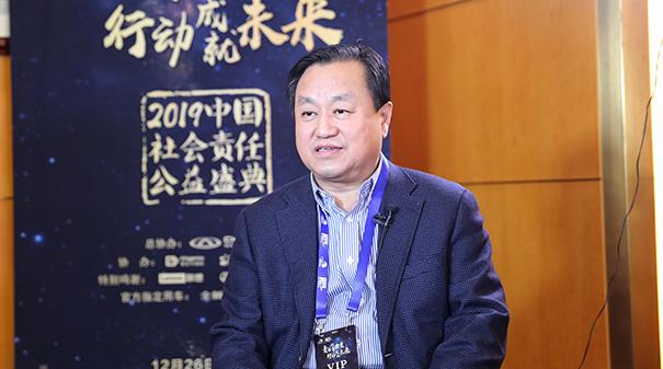 天士力吳丹勇:堅持企業經濟價值與社會責任並重
