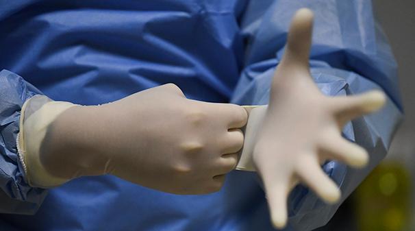 三家知名醫院相關負責人詳解支援湖北醫療隊工作