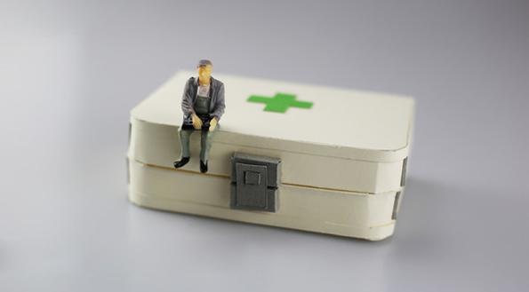 深圳為13類人提供家庭病床服務
