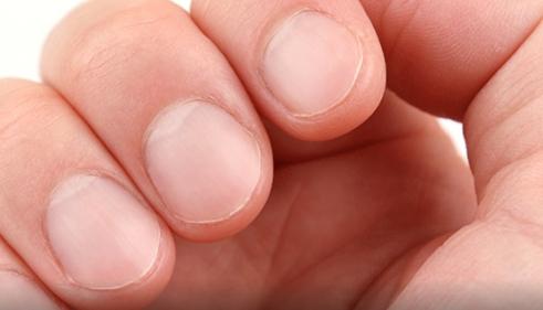 指甲並不是剪得越短越好