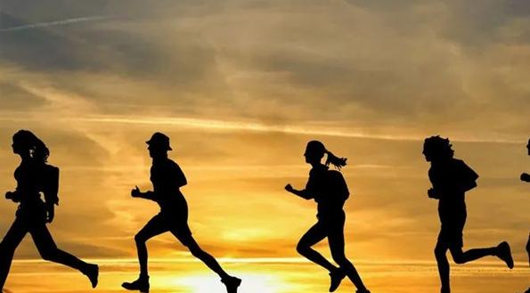 堅持跑步很難,有沒有什麼小技巧可以持續跑下去?