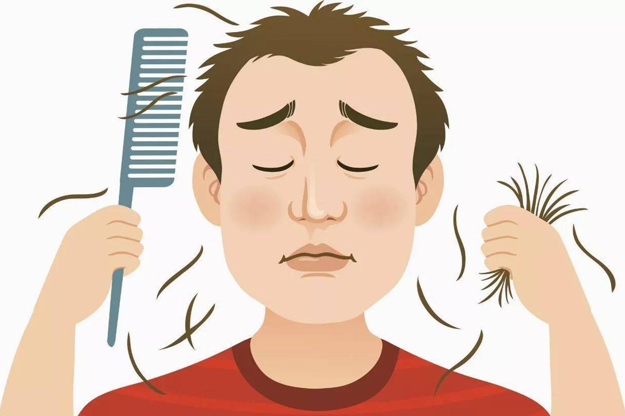 """""""禿如其來""""催生植發熱潮,可植發為什麼這麼貴?"""