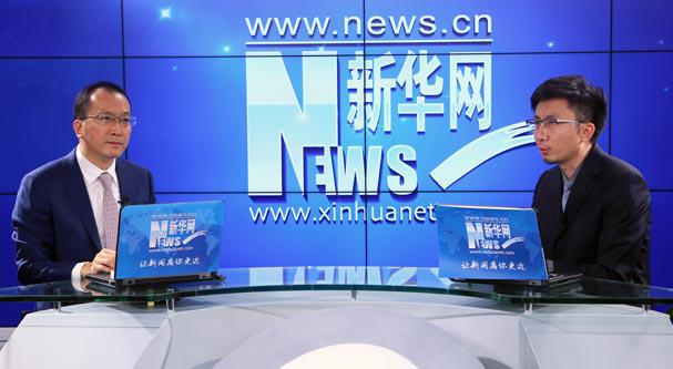 專訪雅居樂潘智勇