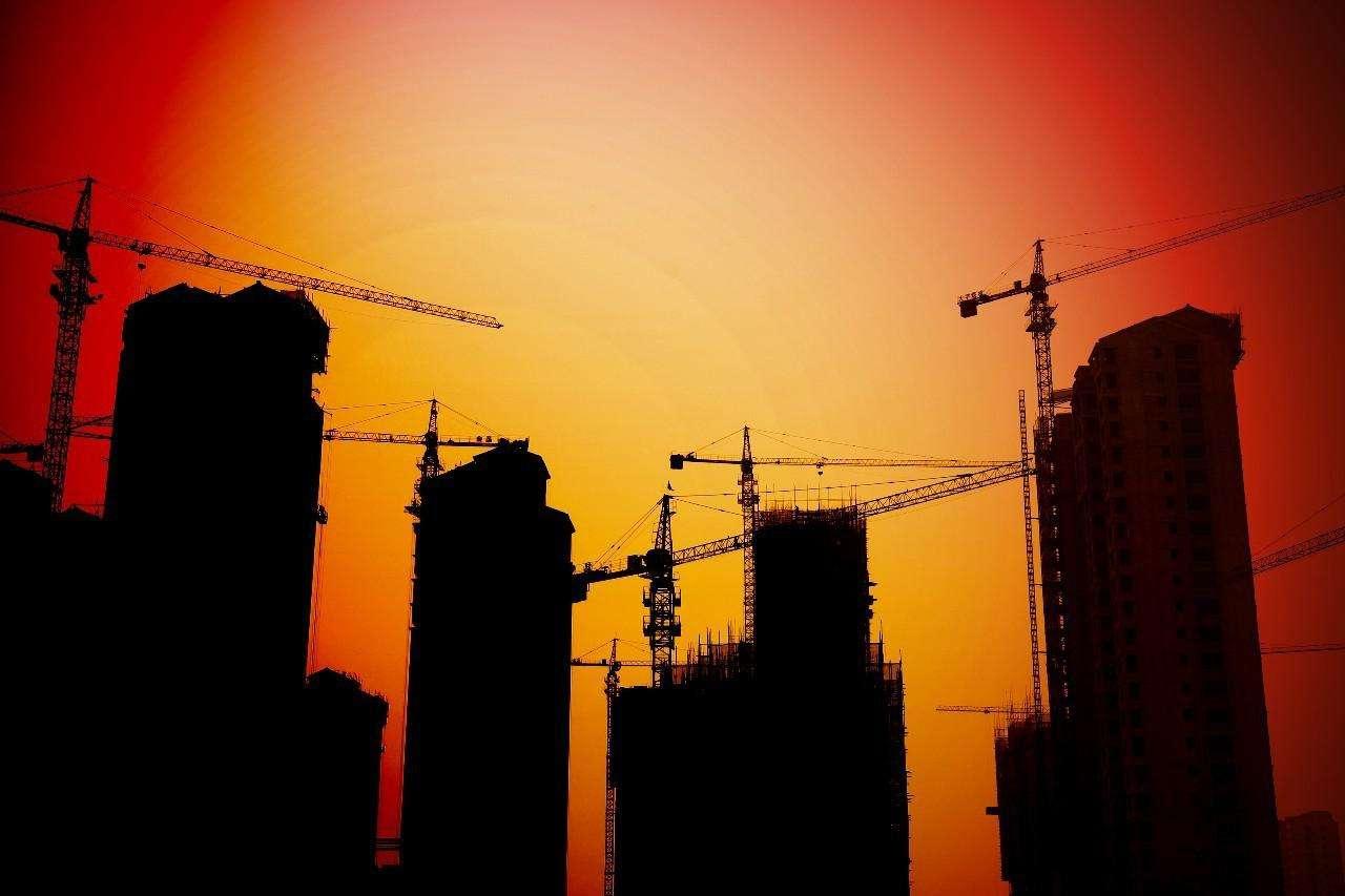 11月上半月京樓市穩中有升