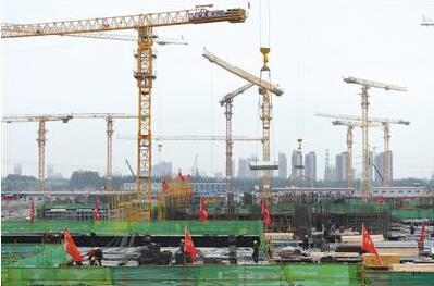北京城市副中心9項公路完工