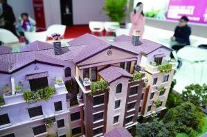 各地房地産市場分化顯著