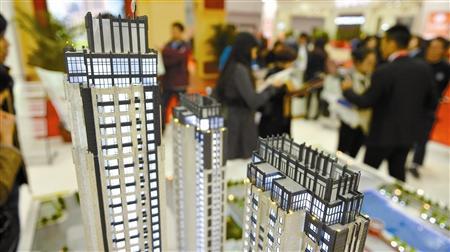 房地産長效機制建設步入攻堅期