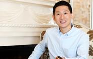 專訪江河地産總裁朱銳