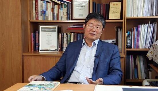 對話清華大學劉洪玉教授