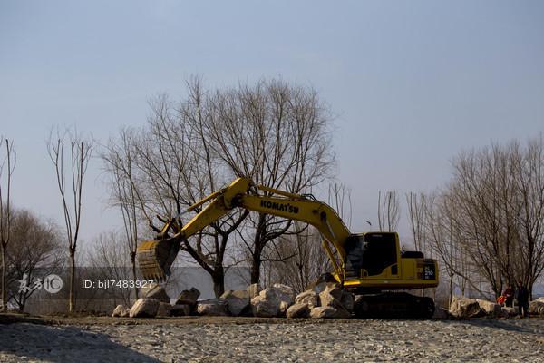 北京116項重點工程復工