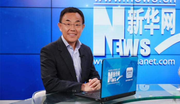 移動電影院CEO高群耀:增量中國電影市場