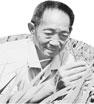 袁隆平:雜交稻力爭3年破千公斤