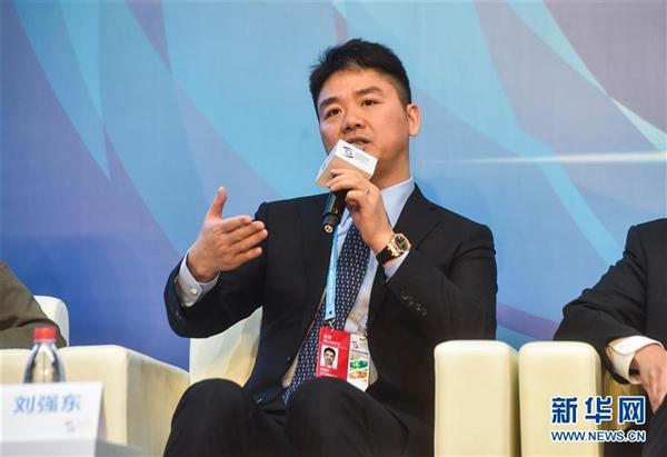 劉強東:農村電商不能光喊口號