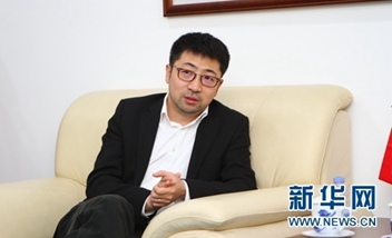 專訪同方雲計算總經理李祥
