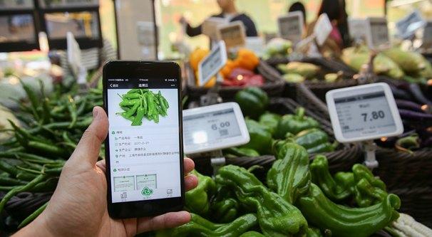 惠州創建省級食安示范城市 將實施食品追溯