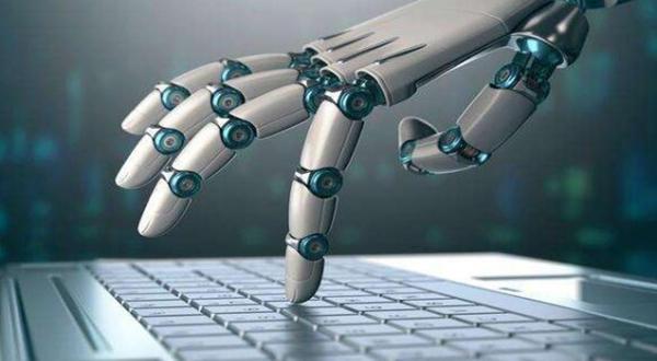 我國人工智能産業正在形成規模
