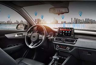 智能汽車正駛入我們的生活