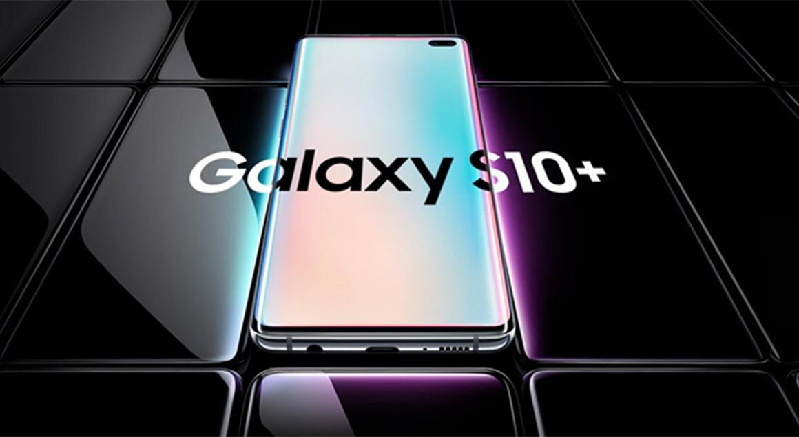 三星發布Galaxy S10係列手機