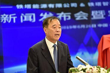 佟吉祿:發揮資源優勢 助經濟社會發展