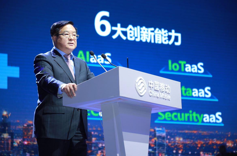 新華網《5G瞰天下》欄目對話李正茂:5G如何改變社會