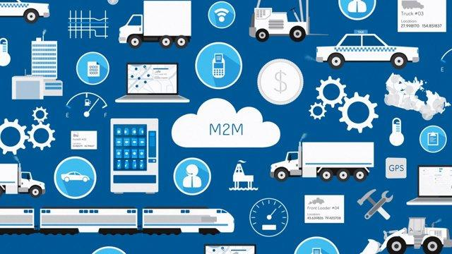 物聯網標識 另一個萬億級市場