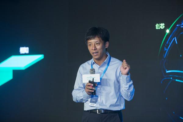 識人又認家 弗徠威智能機器人維拉三代正式發布