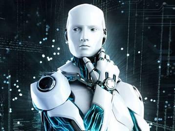 人工智能産業快速發展 2020年規模將破1600億