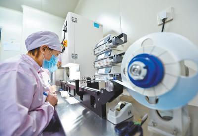 安徽推進醫療器械質量安全追溯體係建設