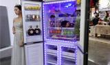 容聲推出殺菌保鮮冰箱