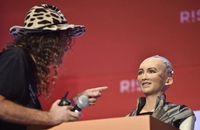 RISE科技峰會聚焦人工智能發展