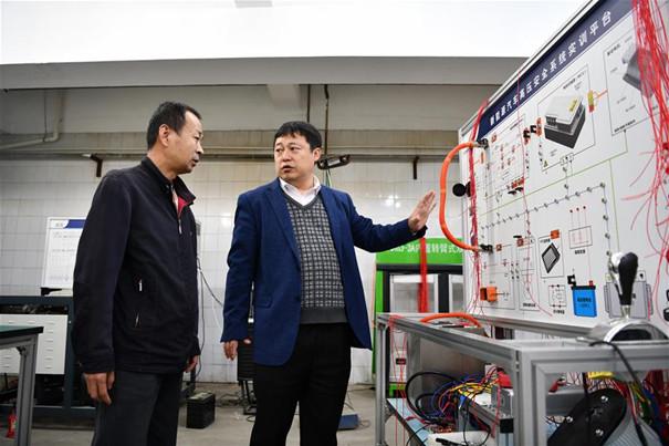 天津:科技特派員助力企業創新發展
