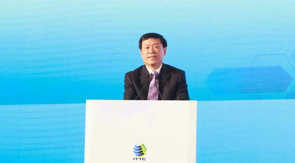 2018中國(北京)跨國技術轉移大會推動技術創新