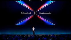 華為發布折疊手機Mate X