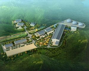 江門中微子實驗基礎建設進入關鍵階段