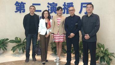 首屆色彩博覽會十月開幕