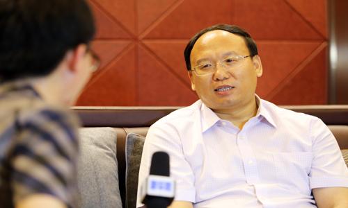 專訪京石融景董事長盧東亮