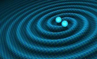 """中国""""慧眼""""望远镜成功监测引力波源所在天区"""