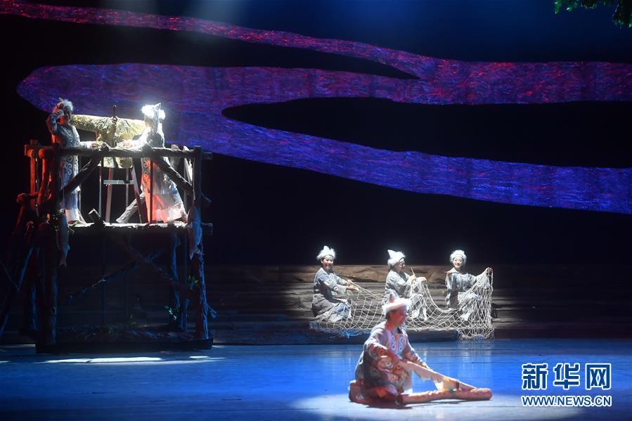 第三屆中國歌劇節16日南京開幕 文化惠民最低票價20元