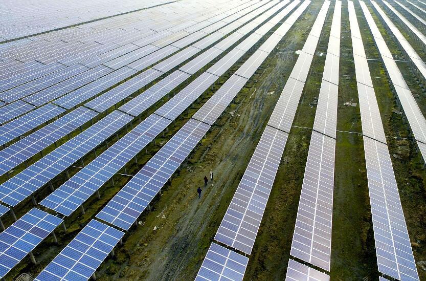 哈尔滨首次把新能源纳入供热规划