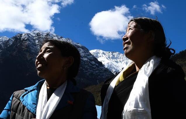 坚守·传承·信念——三代人一个中国梦