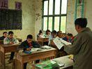 新生代鄉村教師成長的困與變