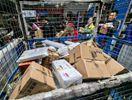 世界郵政日丨小快遞裏的大産業