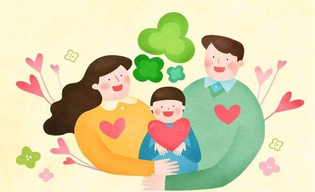 世界兒童日丨品讀古人愛子智慧 你學到了嗎?