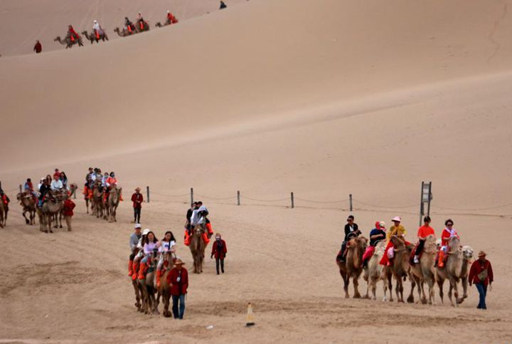 端午節假期國內旅遊出遊超8913萬人次