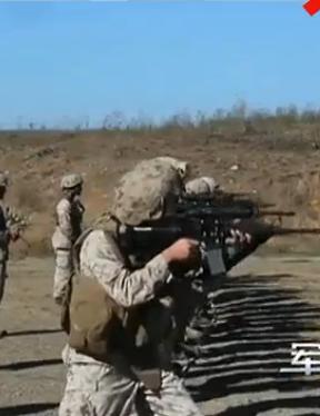 解讀單兵武器區別