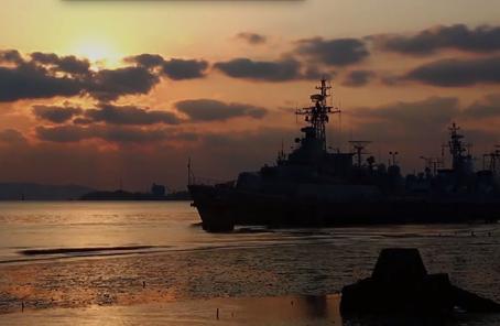 海軍,生日快樂:大洋上的鏗鏘玫瑰
