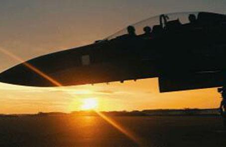 枕戈待旦!中部戰區空軍推出《天鷹礪劍》係列宣傳片