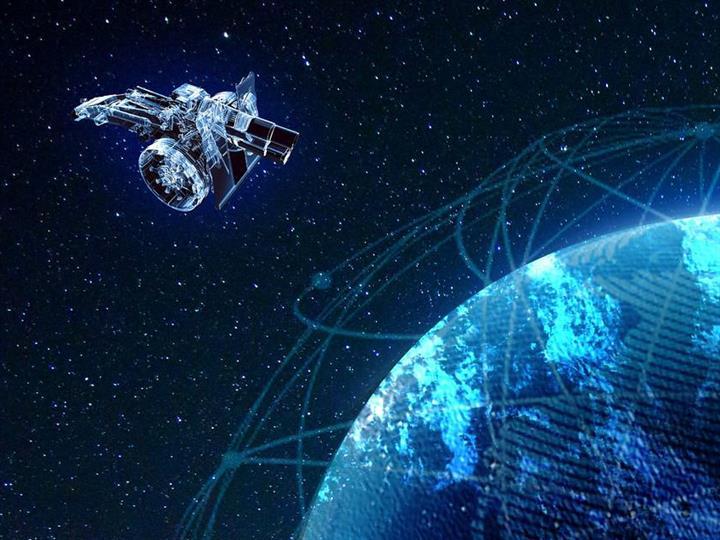 今天維護太空權益 將來大有用場