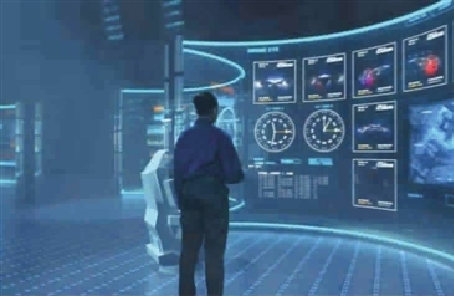 人工智能將融入英國海軍戰艦